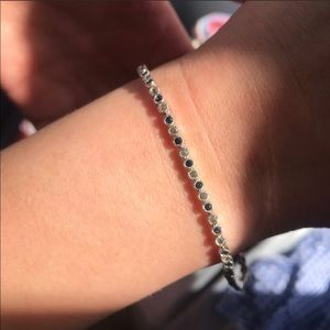 Zale's bracelet